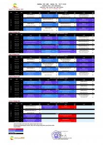 Jadwal UTS GASAL 20172018